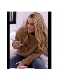 The Real Housewives of New York City Leah McSweeney Sweater
