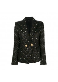 The Real Housewives of Salt Lake City Studded Blazer
