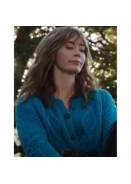 Wild Mountain Thyme Emily Blunt Sweater