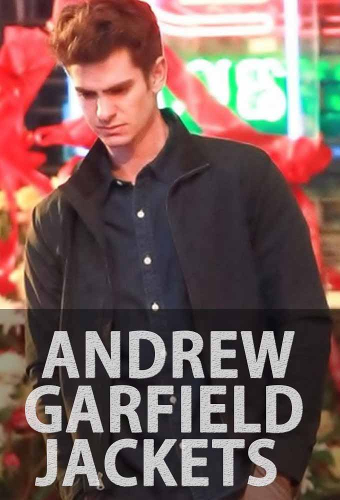 Andrew Garfield Jackets
