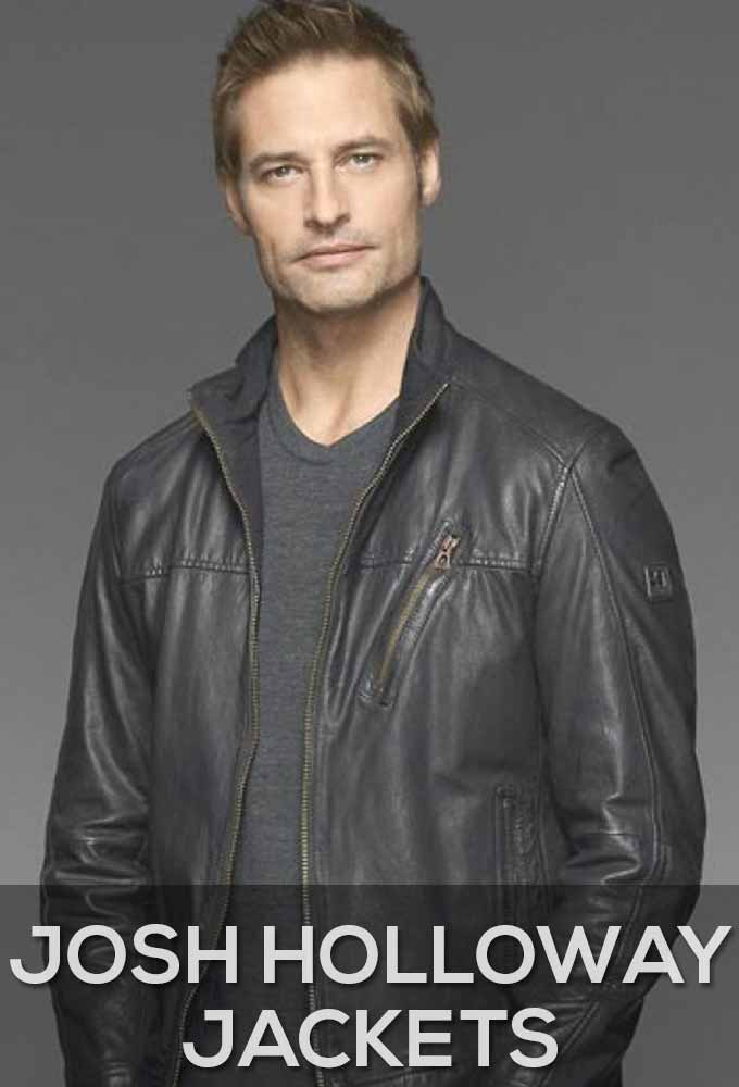 Josh Holloway Jackets