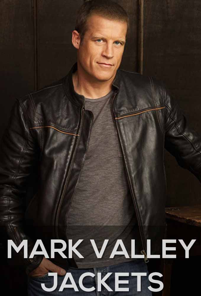 Mark Valley Jackets