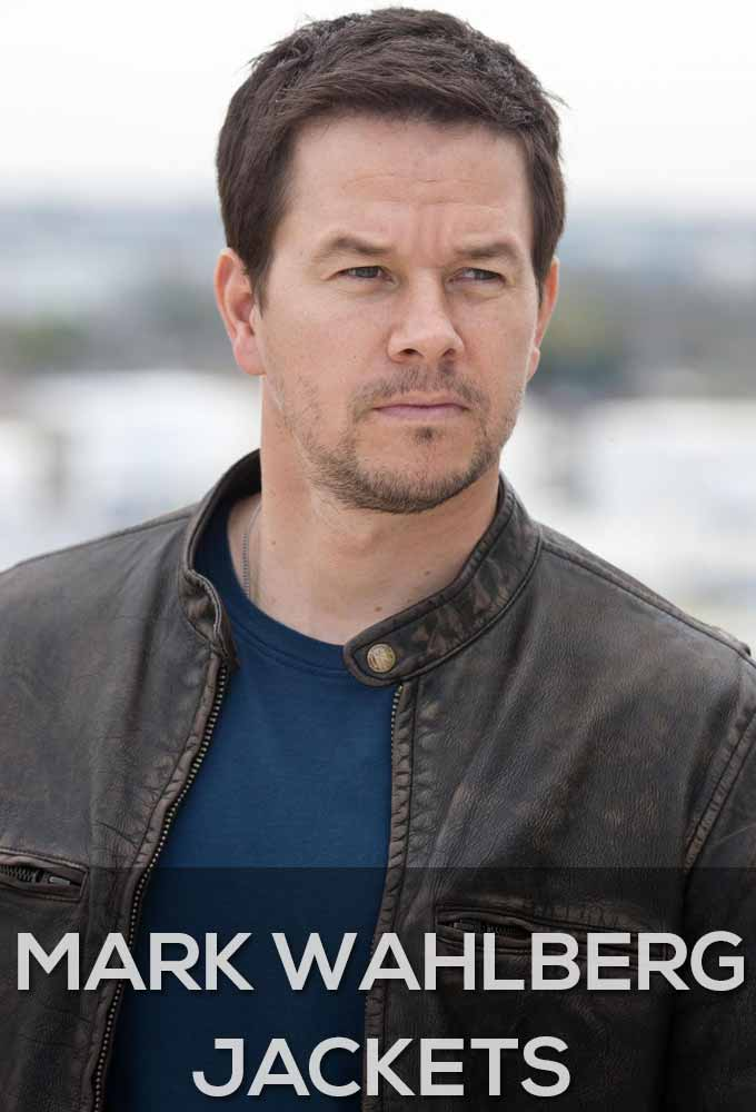 Mark Wahlberg Jackets