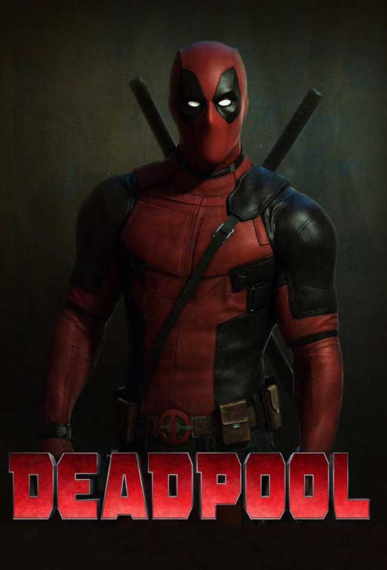 Deadpool Costumes and Jackets